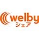 Welby シェア